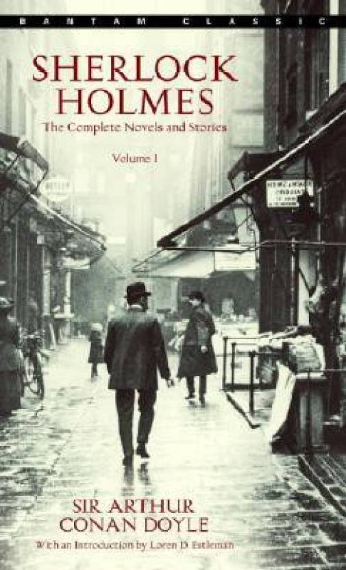Sherlock Holmes: The Complete Novels And Stories Volume I price comparison at Flipkart, Amazon, Crossword, Uread, Bookadda, Landmark, Homeshop18