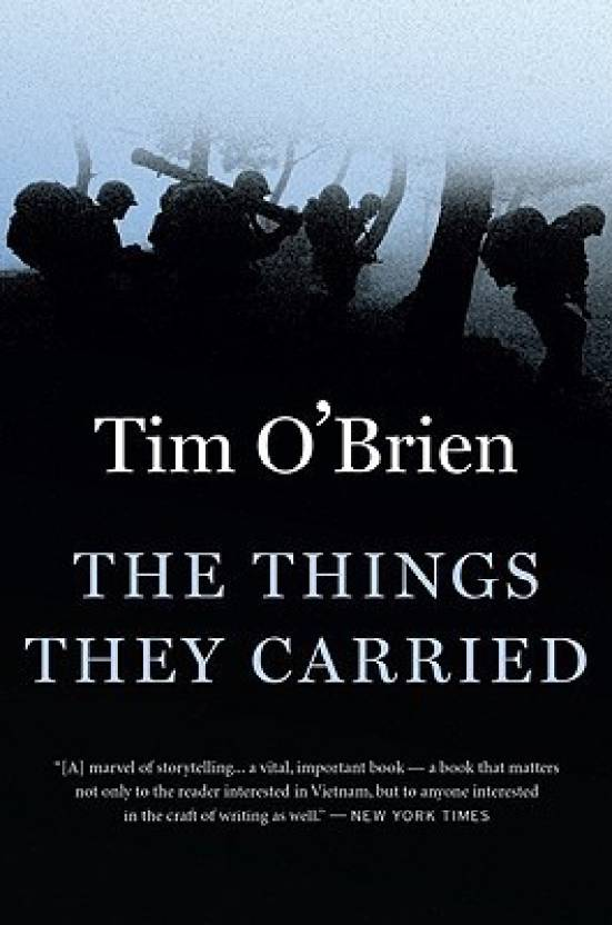 the theme of love in tim obriens short story the things they carried