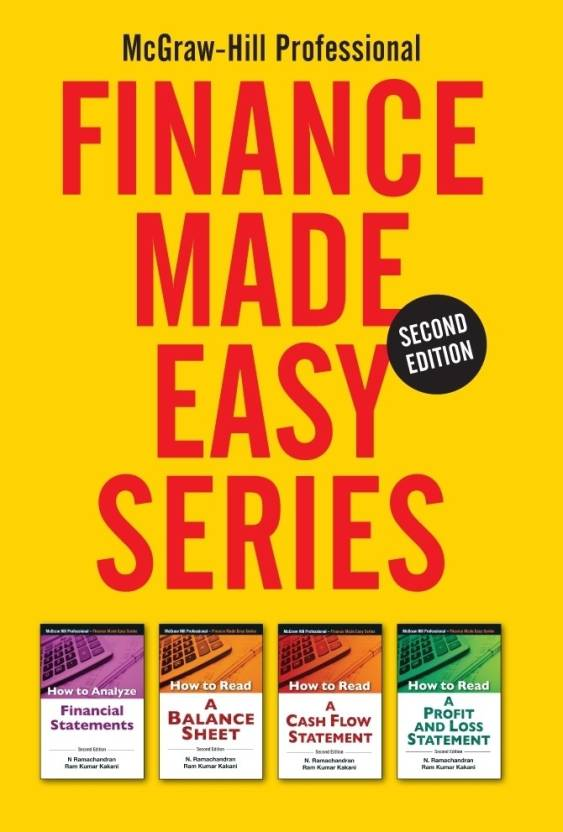 Finance Made Easy Series (Set of 4 Books) 2nd  Edition