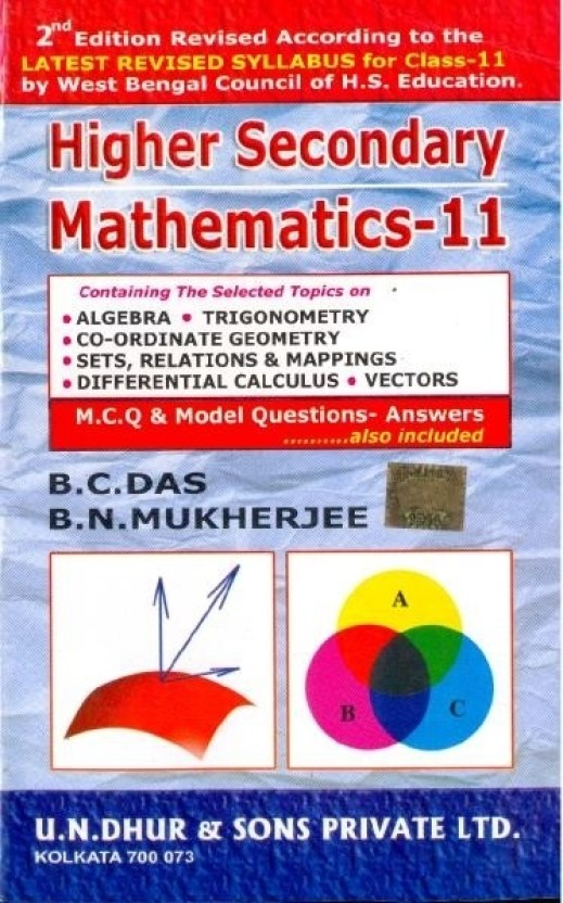 Differential Calculus By Das And Mukherjee Pdf