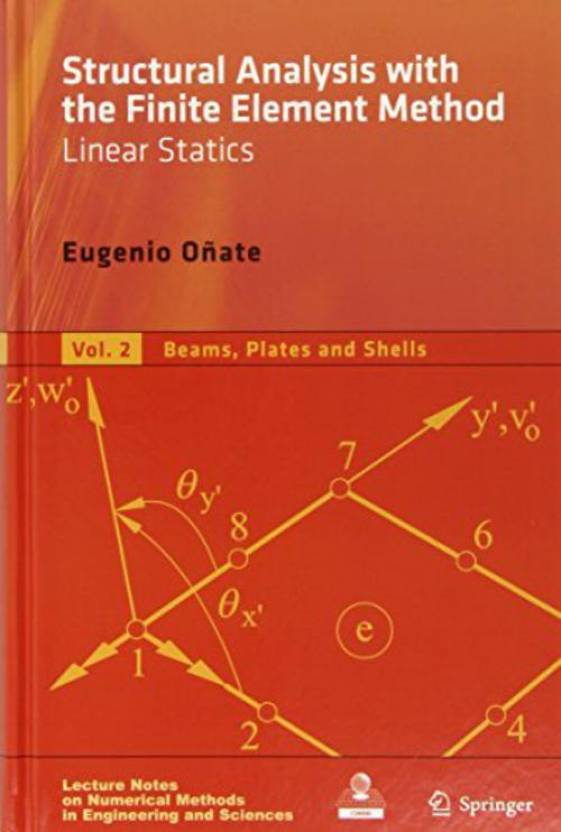 Structural Analysis with the Finite Element Method  Linear