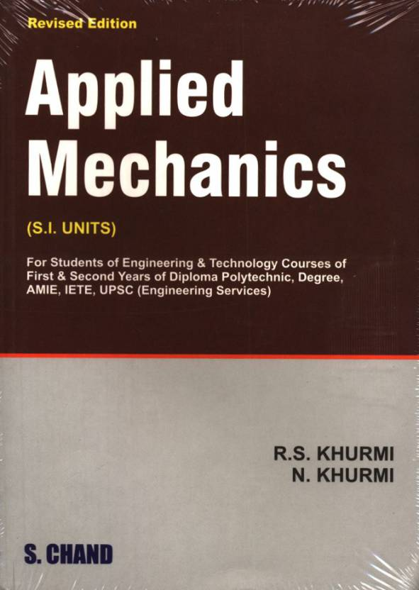 applied mechanics notes for diploma