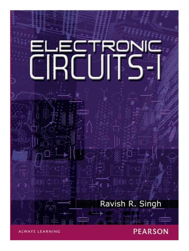 Electronic Circuits-1 - Buy Electronic Circuits-1 by Singh Online at ...