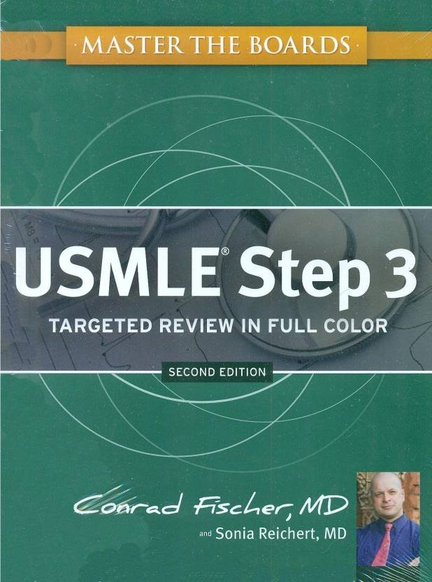 Master the Boards USMLE, Step 3 2nd  Edition