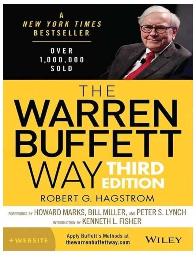 The Warren Buffett Way 3 Edition