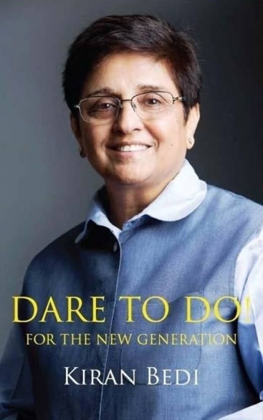 Dare to Do! For the New Generation