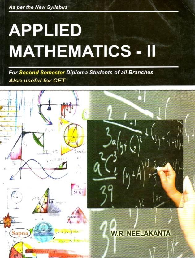 karnataka diploma applied mathematics 1 model paper free download