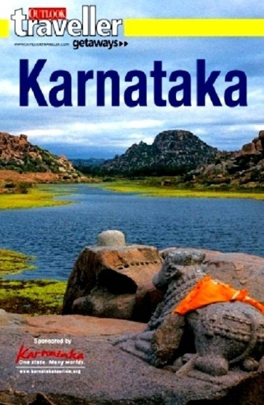 Outlook Traveller Getaways - Karnataka