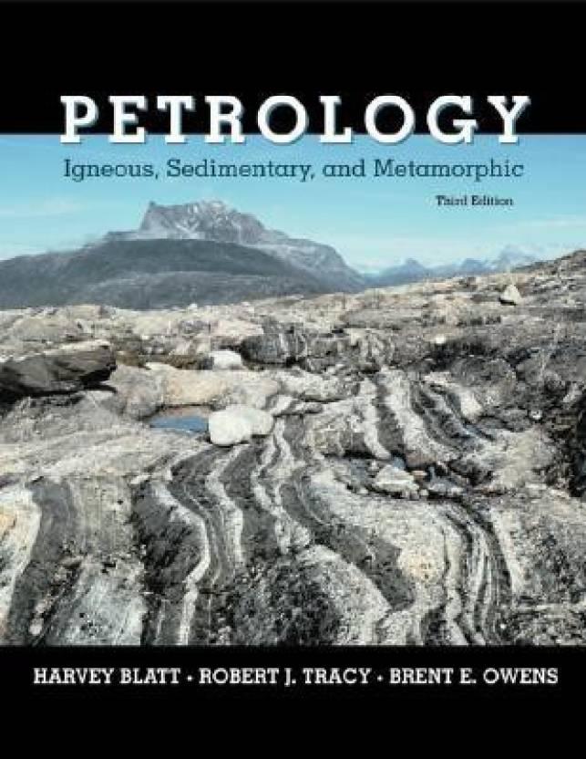 principles of igneous and metamorphic petrology 2nd edition