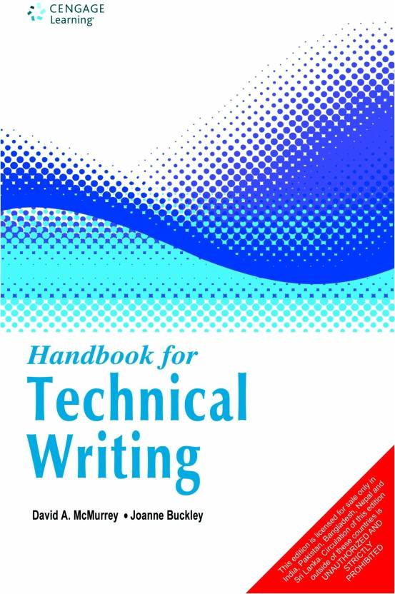 writing a technical book
