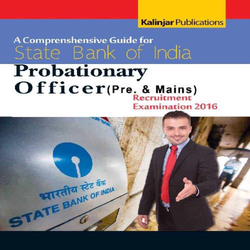 Guide for State Bank of India (SBI) Probationary Officer (PO) Recruitment Examination