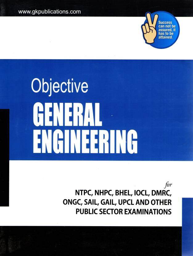 Objective General Engineering: NTPC, SAIL, BHEL