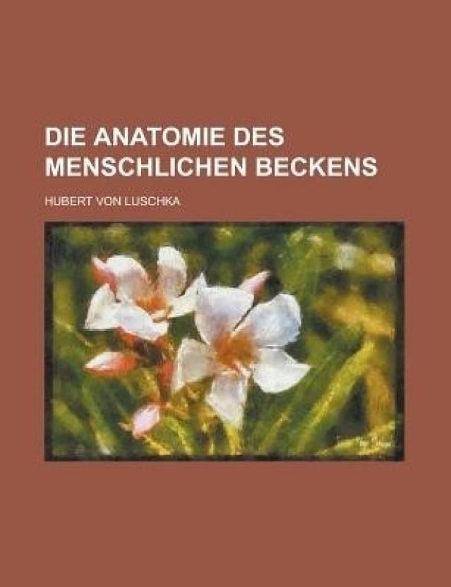 Die Anatomie Des Menschlichen Beckens - Buy Die Anatomie Des ...