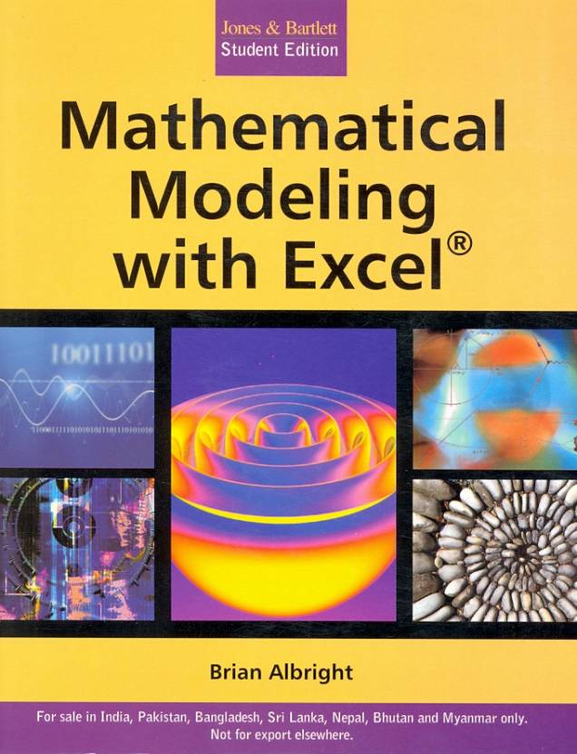 MATHEMATICAL MODELLING WITH EXCEL - Buy MATHEMATICAL