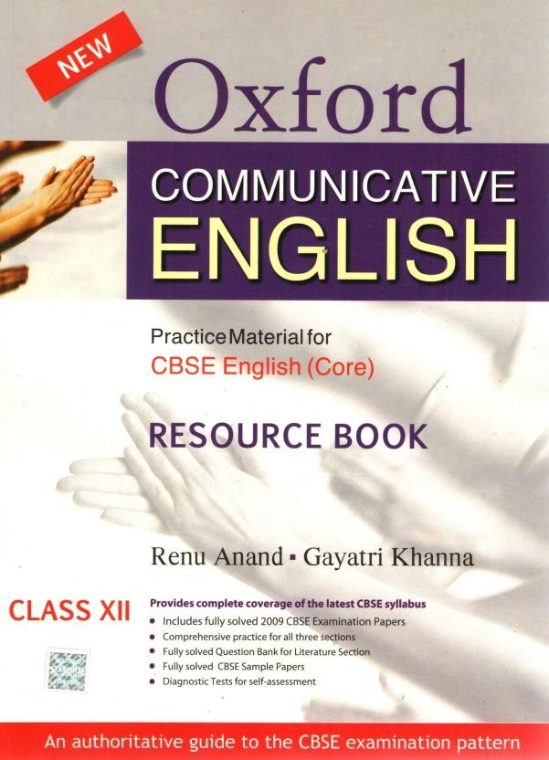 communicative english resource book class xii 17th edition buy rh flipkart com 12th Sample Paper CBSE Nic CBSE Class 12 Result 2013