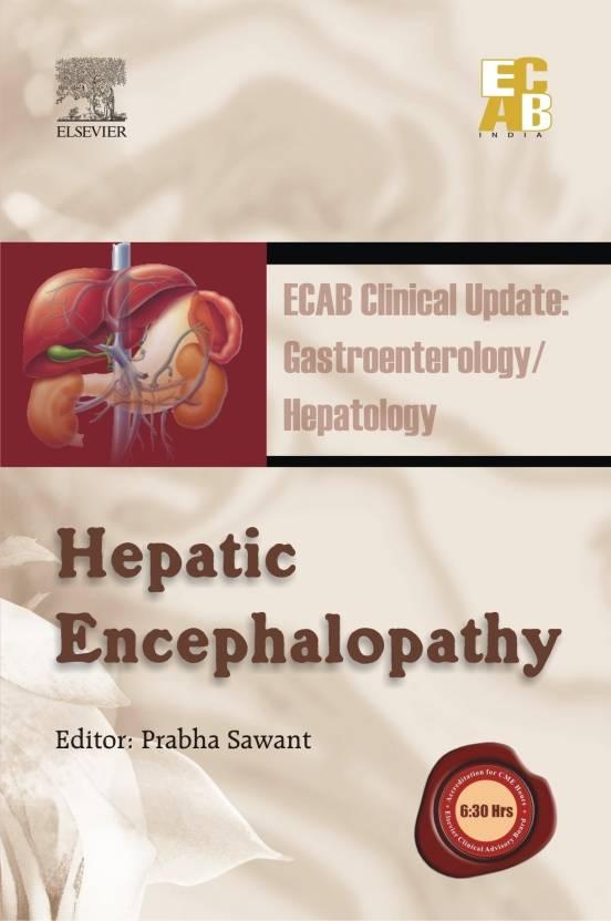 ECAB Clinical Update Gastroenterology/Hepatology: Hepatic