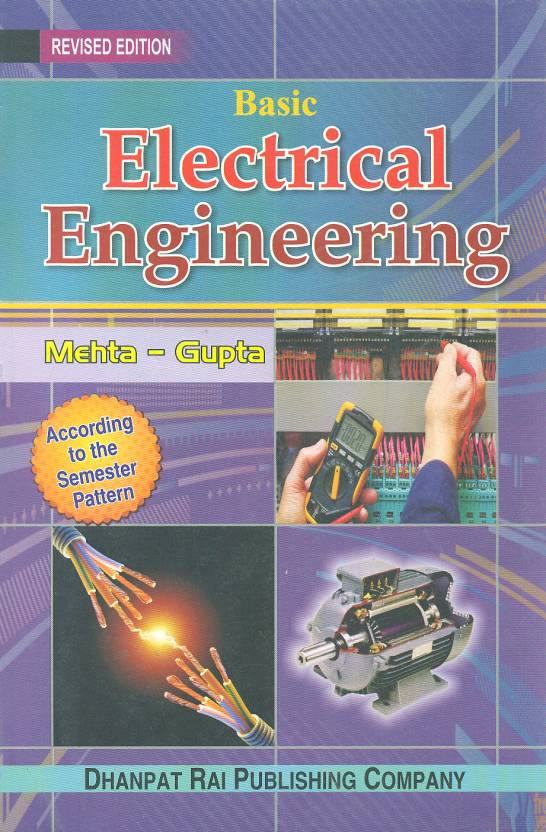 Basic Electrical Engineering According To The Semester Pattern 9th