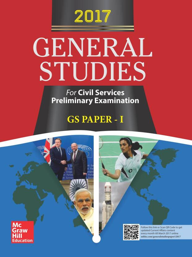 General Studies Paper I 2017 1 Edition