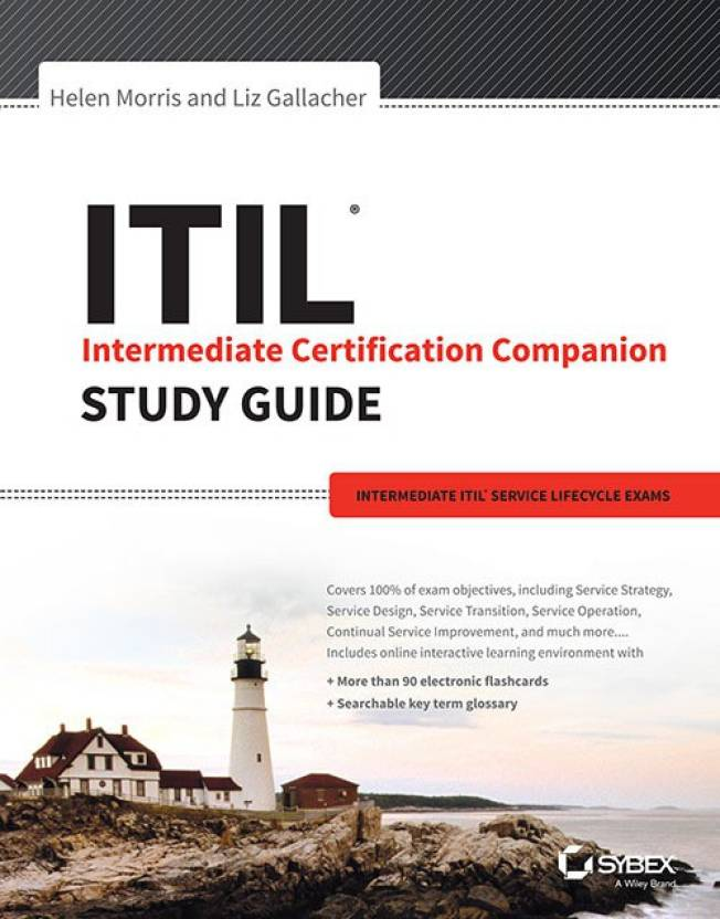 Itil Intermediate Certification Companion Study Guide Intermediate