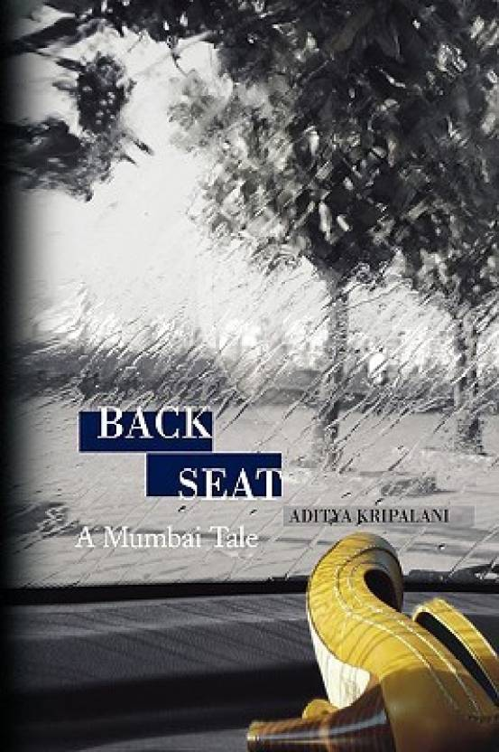 Back Seat: A Mumbai Tale