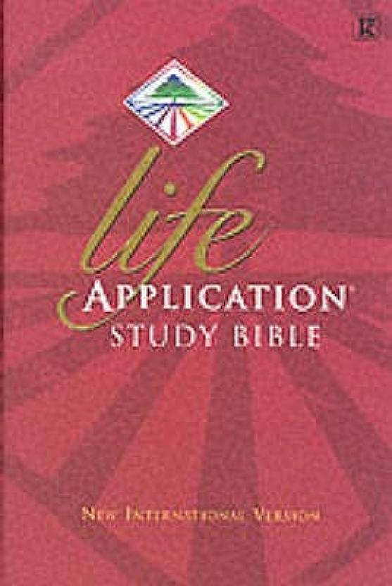 Life Application Study Bible (Niv Bible): Buy Life Application Study