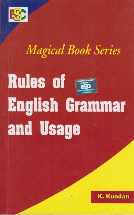 english grammar rules in marathi pdf