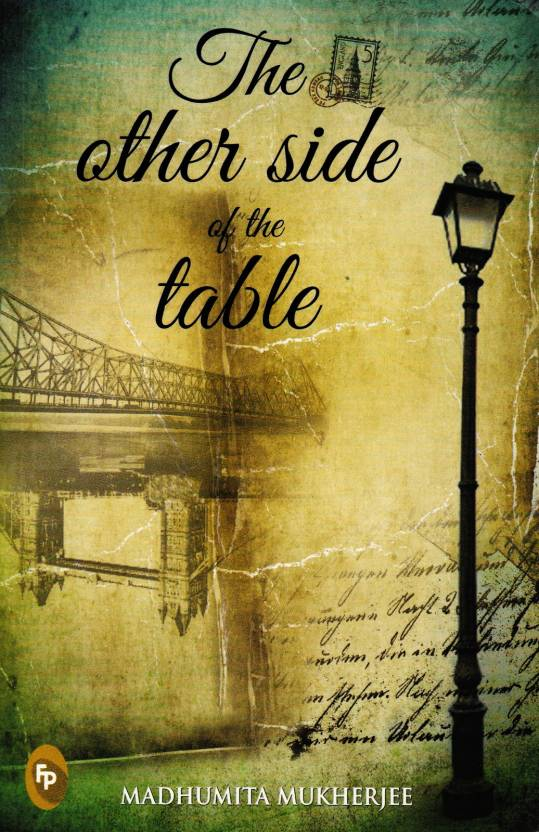 The Other Side of the Table 1st Edition