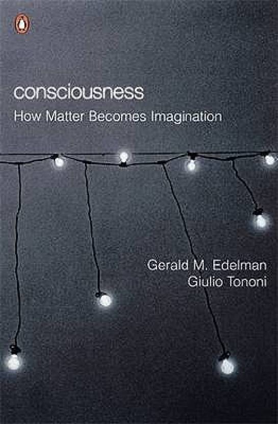 Consciousness : How Matter Becomes Imagination