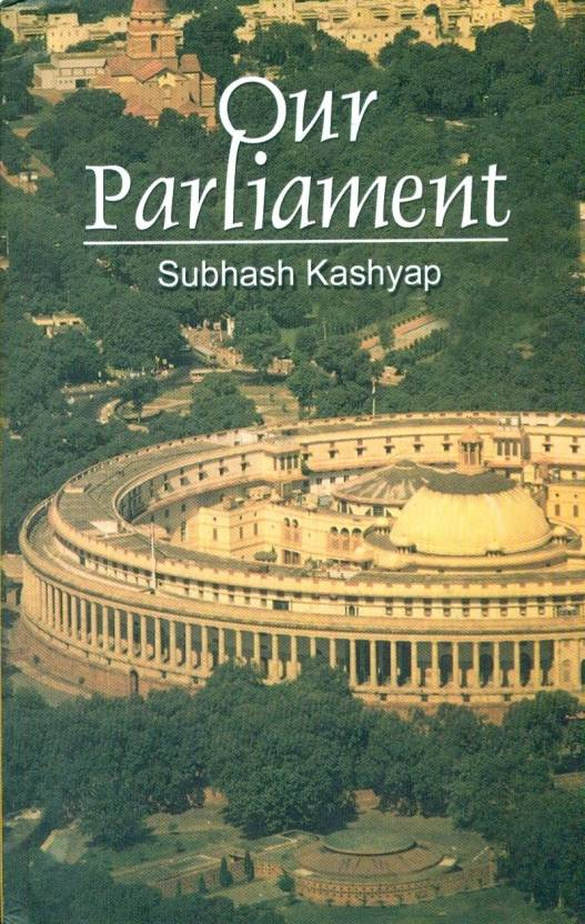 Our Parliament 1st  Edition