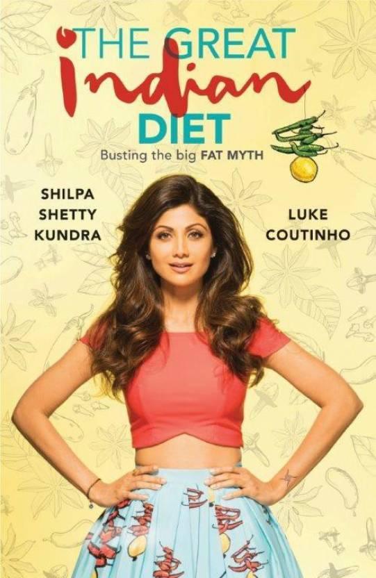 The Great Indian Diet (English) price comparison at Flipkart, Amazon, Crossword, Uread, Bookadda, Landmark, Homeshop18
