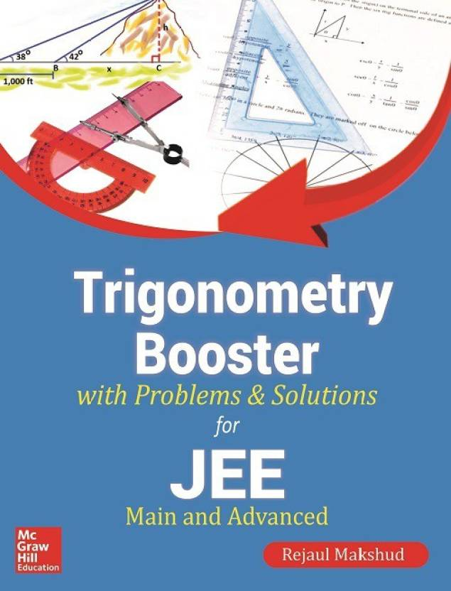 Trigonometry Booster with Problems & Solutions: Buy