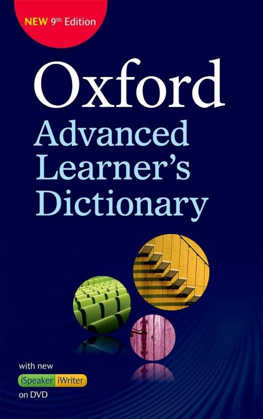 Oxford advanced learner's dictionary of current english: a. S.