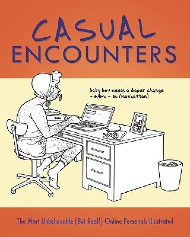 Online casual encounters