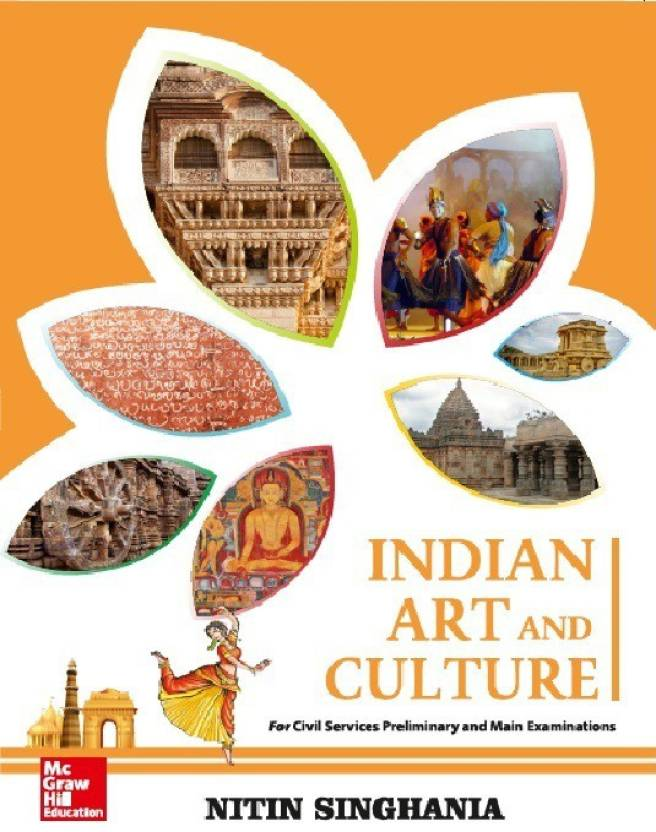 Indian art and culture for civil services preliminary and main indian art and culture for civil services preliminary and main examinations second edition fandeluxe Images