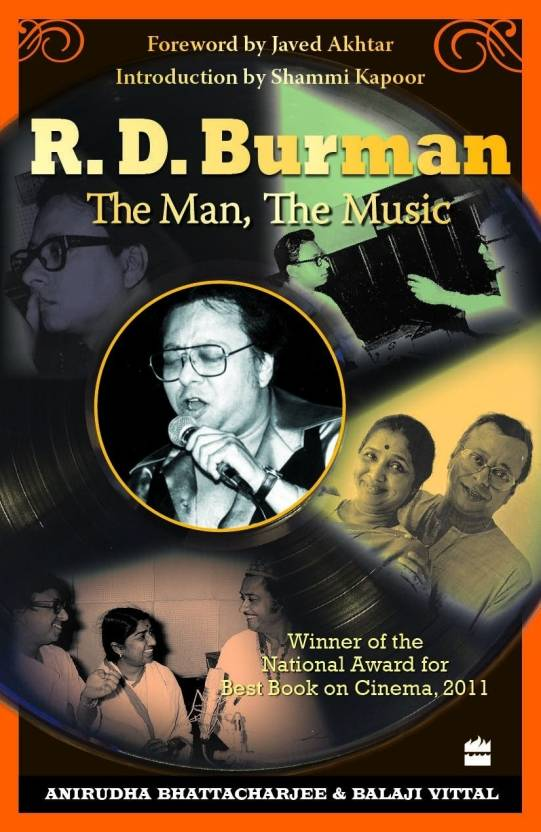 R. D. BURMAN - THE MAN, THE MUSIC