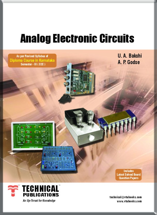 PULSE AND DIGITAL CIRCUITS BY BAKSHI EBOOK