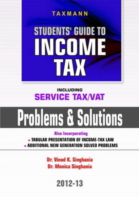 Income Tax Accounting: Problems and Solutions