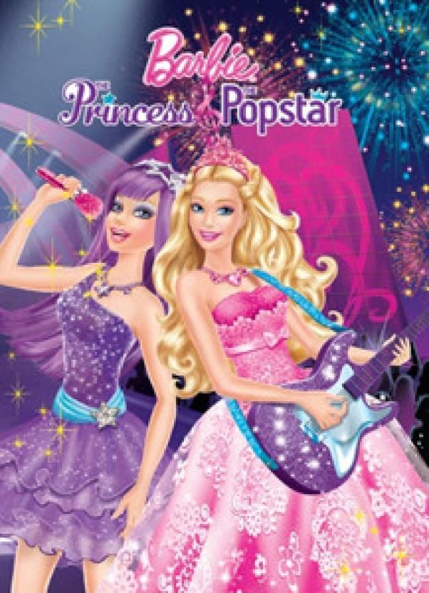 Barbie The Princess The Popstar Buy Barbie The Princess The