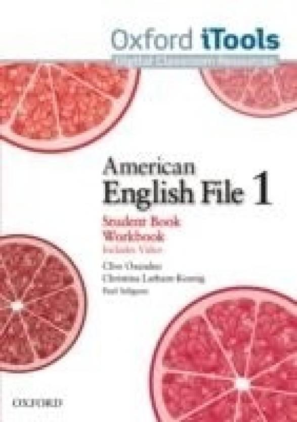 oxford itools english file