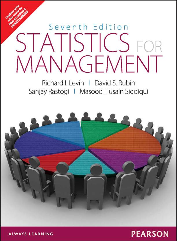 Statistics for management 7th edition buy statistics for statistics for management 7th edition fandeluxe Choice Image