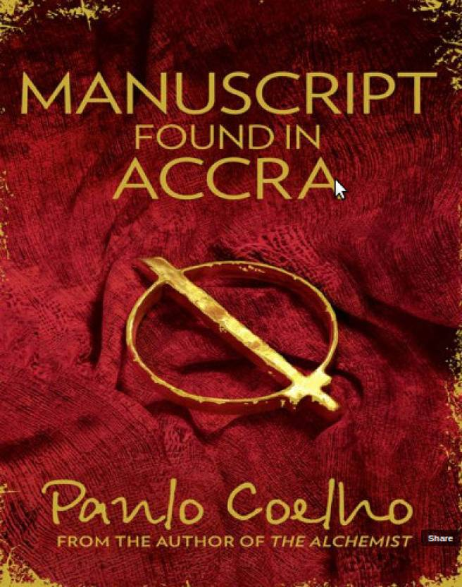 Manuscript Found in Accra price comparison at Flipkart, Amazon, Crossword, Uread, Bookadda, Landmark, Homeshop18