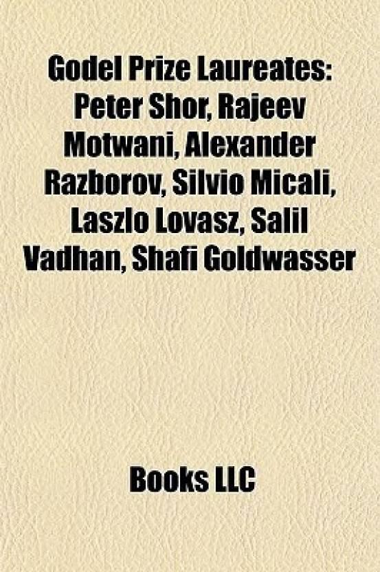 peter shor