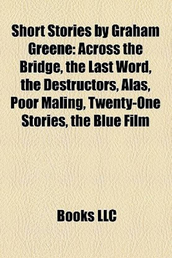 graham greenes the destructors