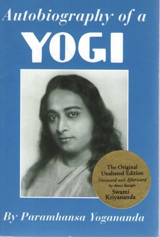 autobiography of a yogi summary