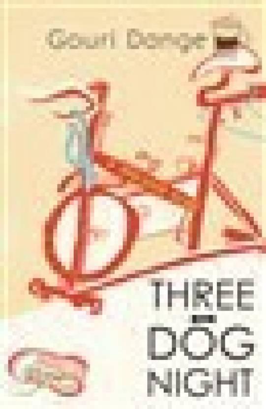 THREE-DOG NIGHT