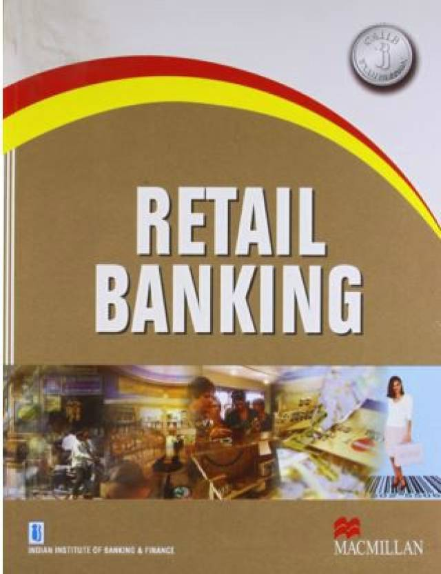 For CAIIB Retail Banking 1st  Edition