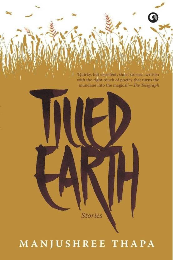 Tilled Earth: Stories