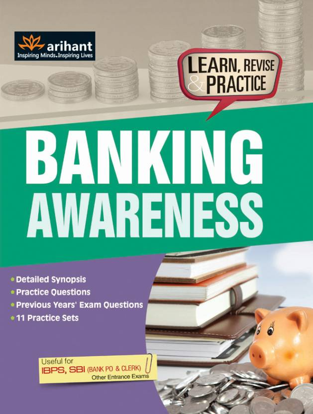 Banking Awareness Single Edition