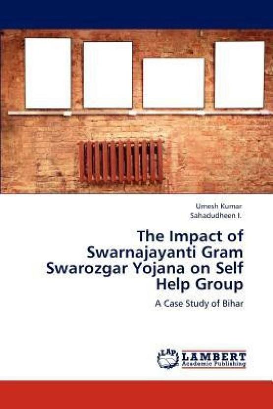 case study on sgsy