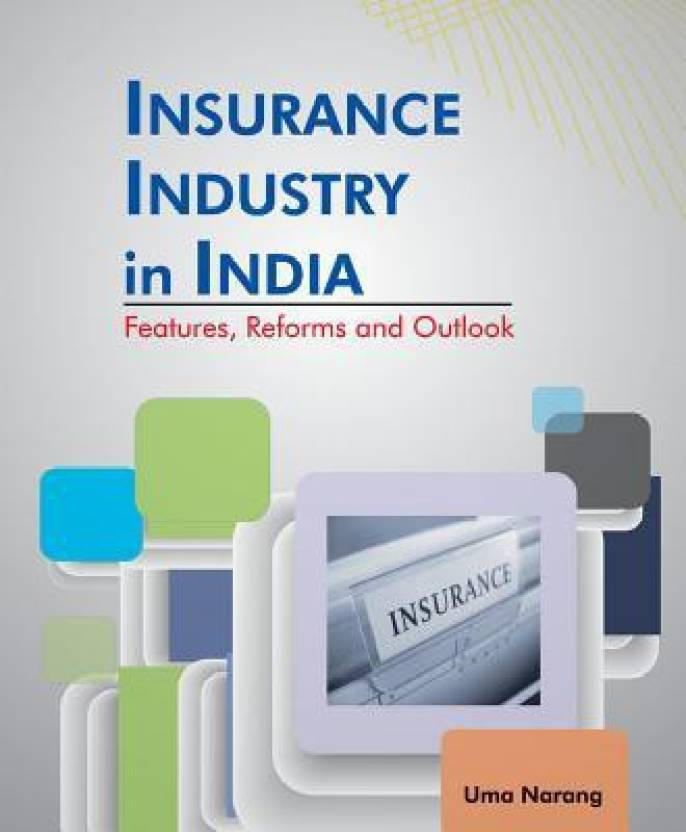 Insurance Industry In India Buy Insurance Industry In India By
